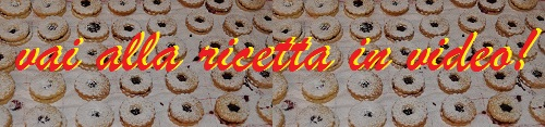 La ricetta in video!
