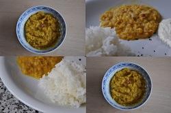 Dhal di lenticchie